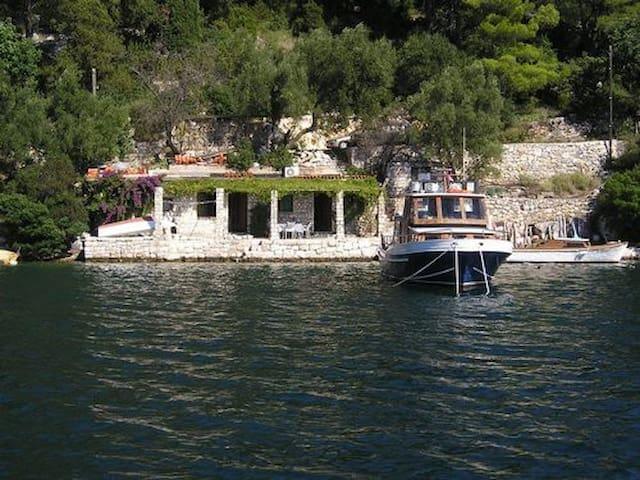 Holiday House Lara - Goveđari - Casa