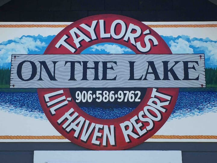 Taylor's Lil Haven Resort Cabin 5