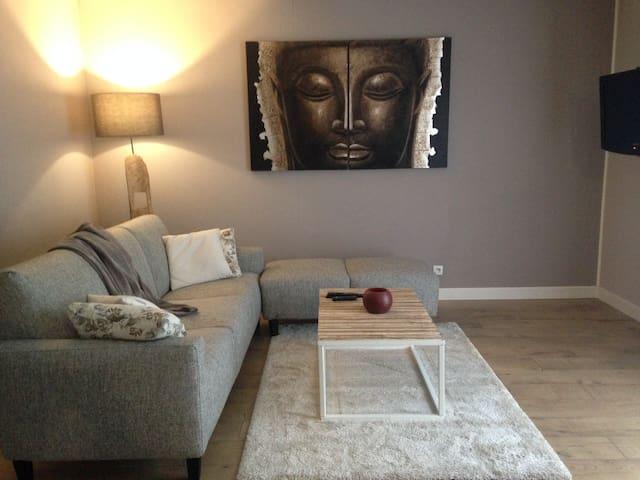 chambre dans joli appartement proche bordeaux lac - Bruges - Apartment