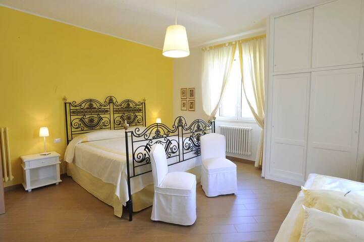 Villa Luxury- camera matrimoniale A - Galatina - Villa