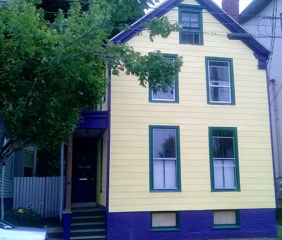 Artistic, Historic House, Portland