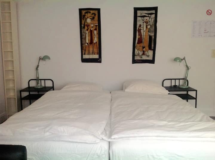 VITALE, cosy room, close to the Historical Center