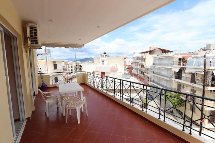 Villa Thomas Γ11