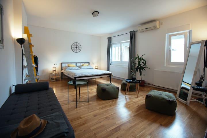 Apartman Beko