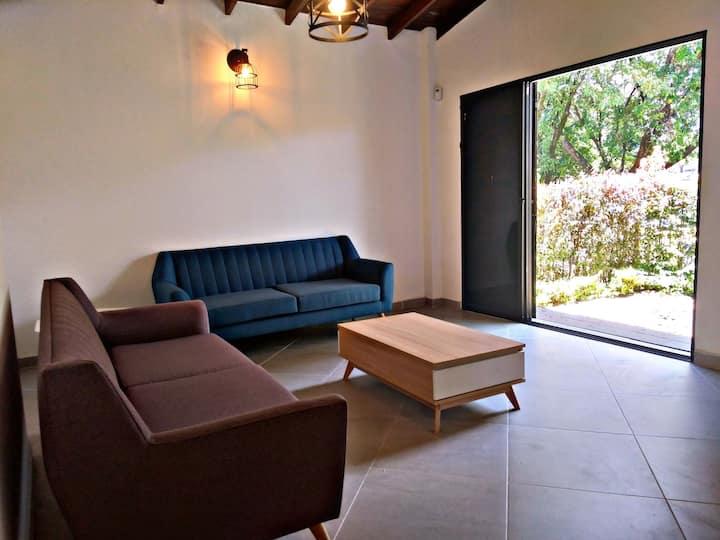Hotel Blue House