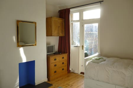 Large Single room in Handsome House - Bristol - Dom