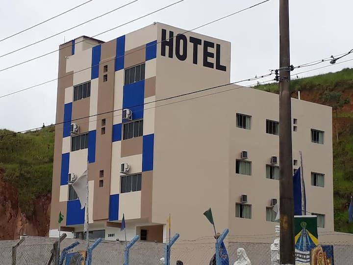 Hotel Romaria Aparecida, Av itaguaçu n2661