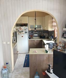Tekirdağ Yenice'de bahceli dubleks villa