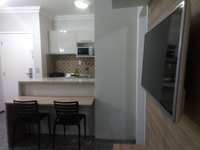Elegante FlatTulip Inn proximo Beira-Mar Fortaleza