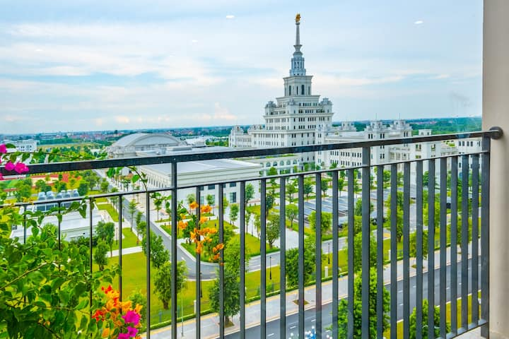 Friendly Homestay _Resort in Ha Noi