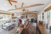 Welcome to Cambria! Your stylish home is professionally managed by TurnKey Vacation Rentals.