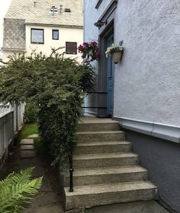 Charming flat with balcony  Stavanger downtown - Stavanger - Flat