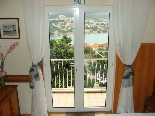 Dubrovnik Sunset Room - Dubrovnik - Rumah