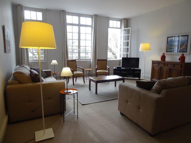 Sur le Port - La Rochelle - Apartment