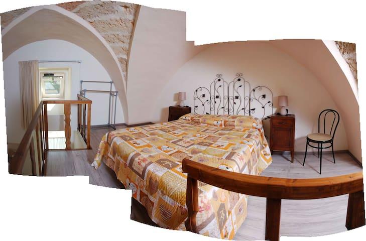 La Corte delle more - Ugento - Отпускное жилье
