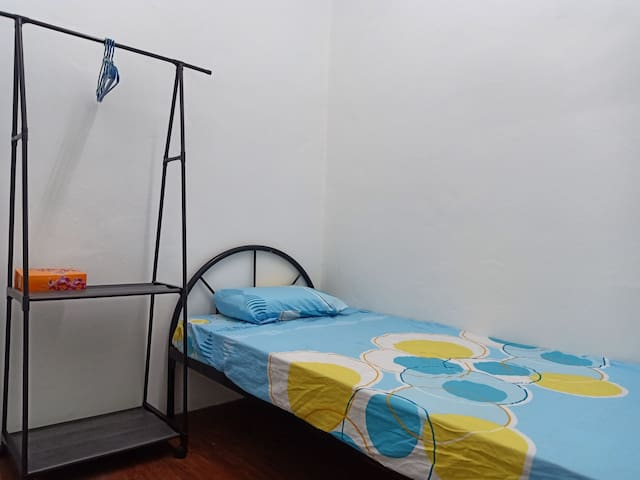 Small Room 304 with Aircon
