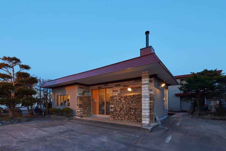 haku hostel & cafe bar