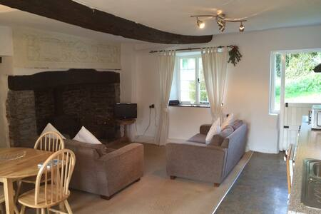 Courtyard Cottage - Barnstaple - Barnstaple