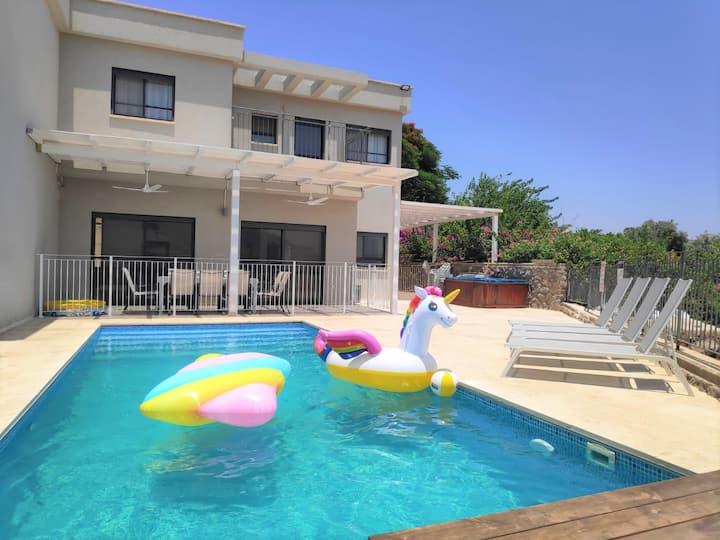 Villa Arbel