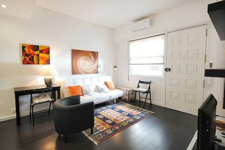 Apartment near Jardim do Principe Real - Lisboa