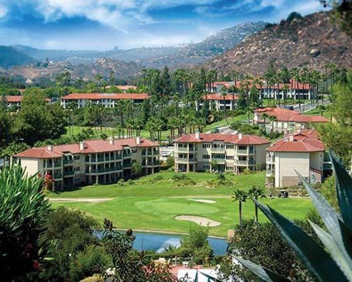 Villas On The Greens At Welk Resorts