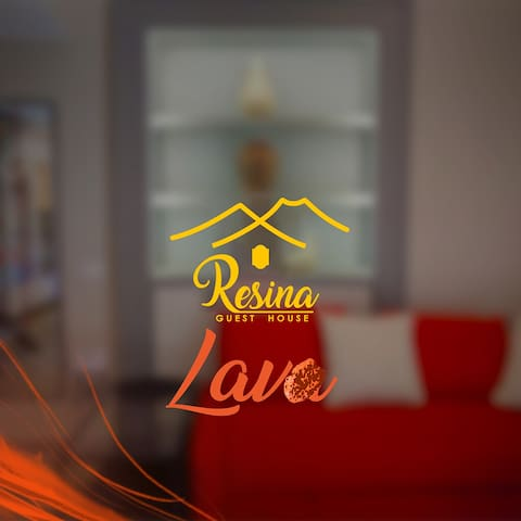 Resina Lava Guest House