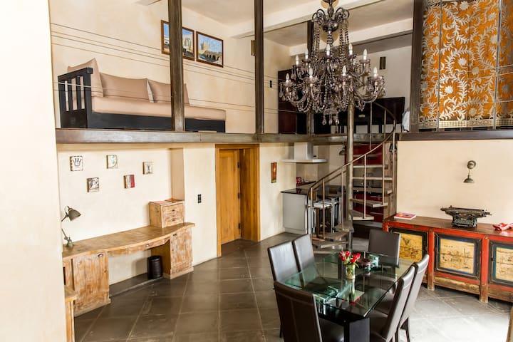 Loft suite appartement - Essaouira - Apartment