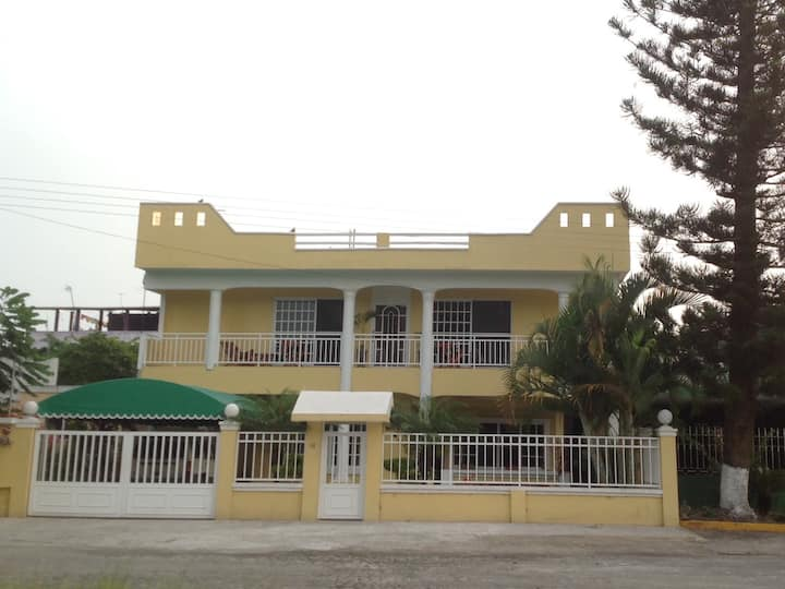 """La Casa de Laya B&B room #105 Loc """"EL RAUDAL"""""""