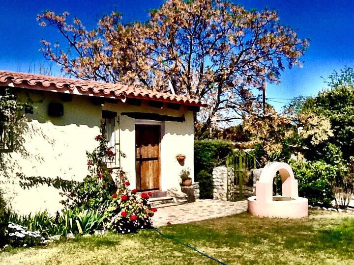 San Javier, Adorable Casa Vista al Cerro Champaqui