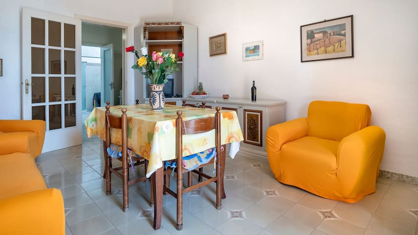 Fantastic location and with generous balcony - Apartment Mi Torre