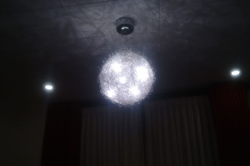 cool lighting