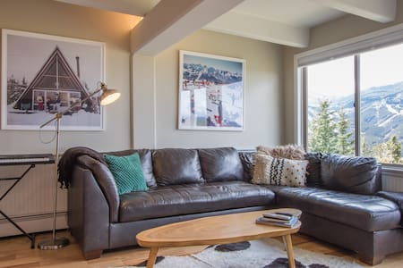 Breck Condo - Million Dollar View - Apartamento