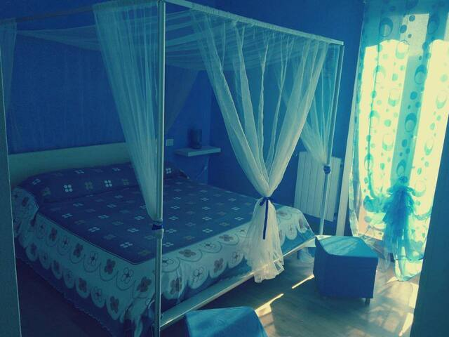 Bed & breakfast Dolce Risveglio.