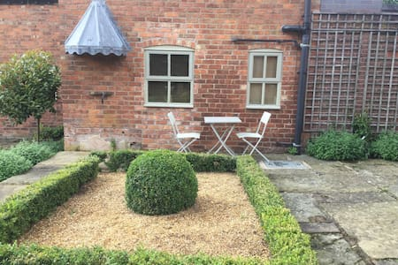 Cosy well appointed country cottage - Nantwich