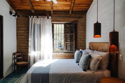 Habitación Standard una cama