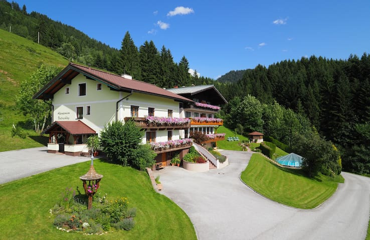 Alpenapartments Dachstein-West, Annaberg Lammertal