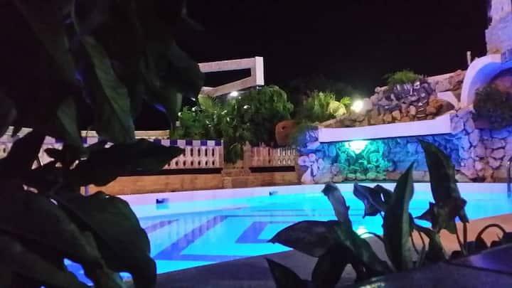 Villa Twilight