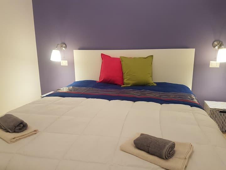 Da Dada' Nice and Comfortable flat - Pigneto-