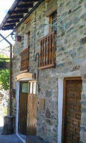 Casa para no olvidar - Zaldierna - House