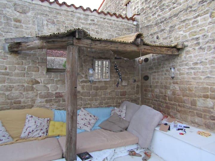 Cottage Laurier - a place to unwind