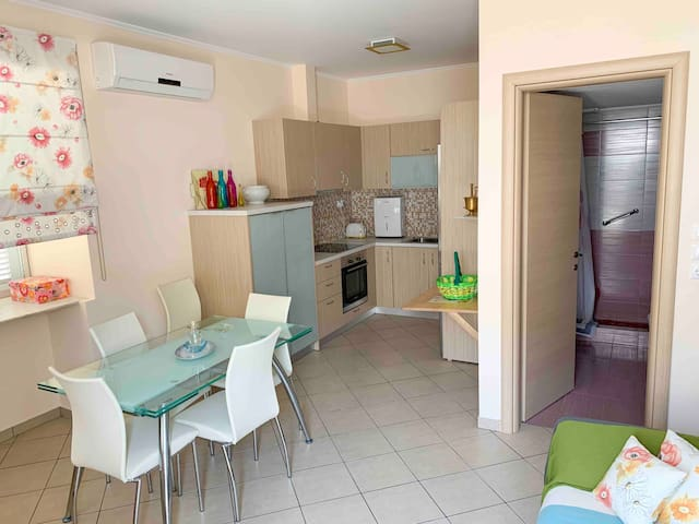 Maria's Guesthouse Batsi-Andros