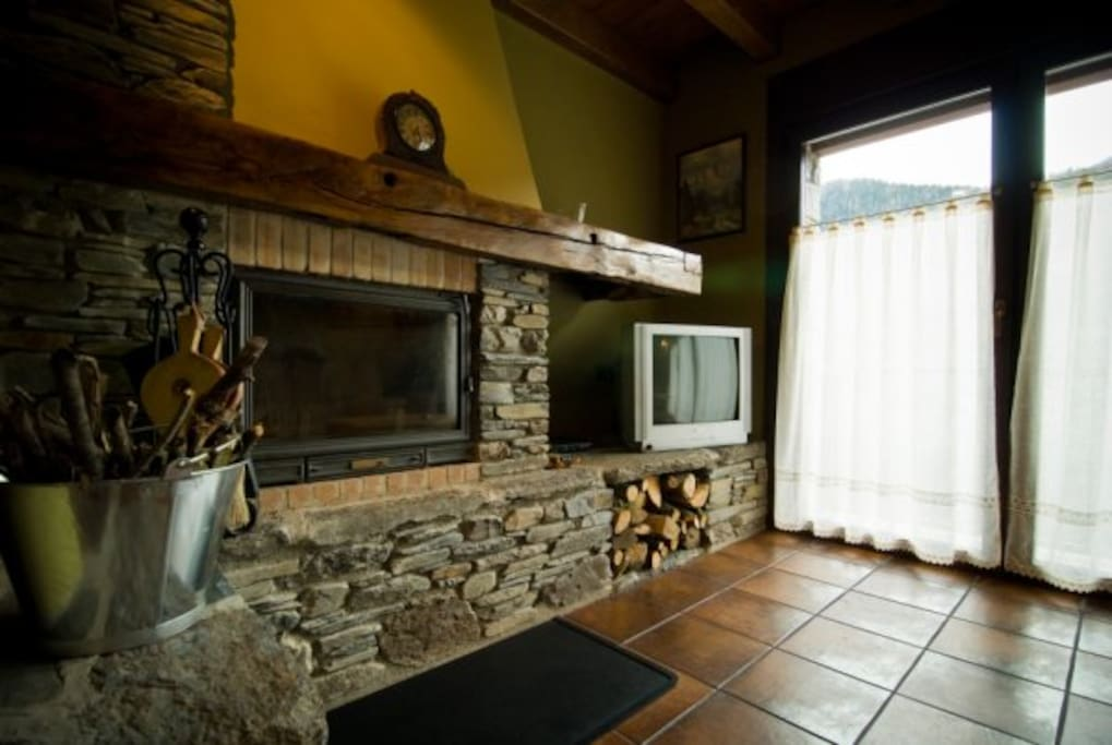 Casa de encanto en el valle de aran houses for rent in - Casas en valle de aran ...