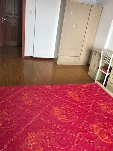 希望租住的朋友爱干净卫生!!房子为简单装修,实拍的照片,随时看房 - 常州 - Huis