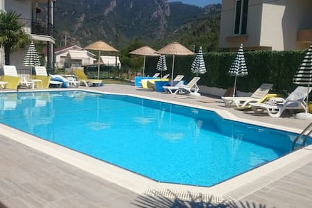Authentic Turkish Village house - Marmaris