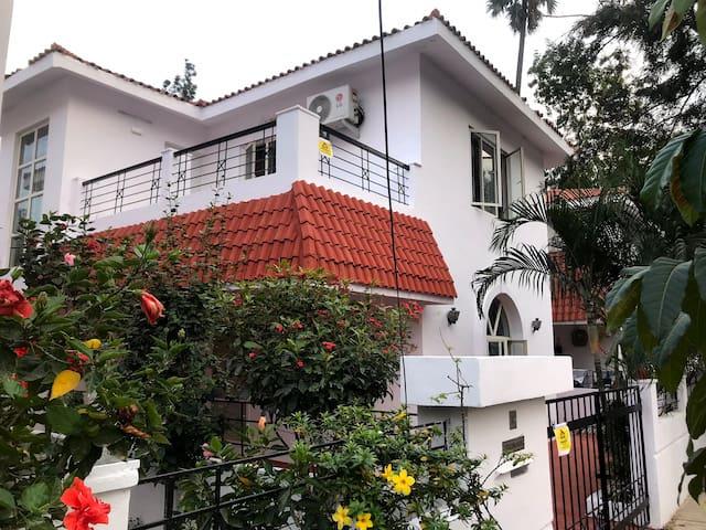 Luxurious 3BHK Villa @Cherlapally Hyderabad