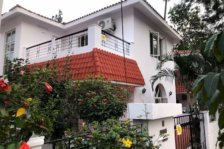 Luxurious 3BHK Villa @Cherlapally Hyderabad