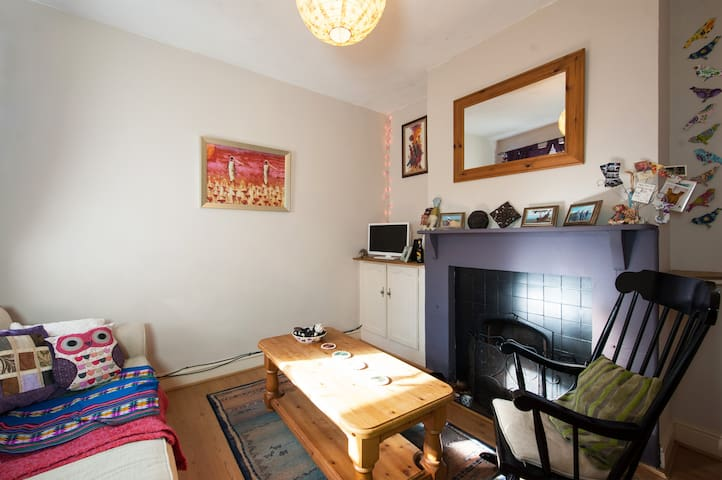 Small but lovely room to rent