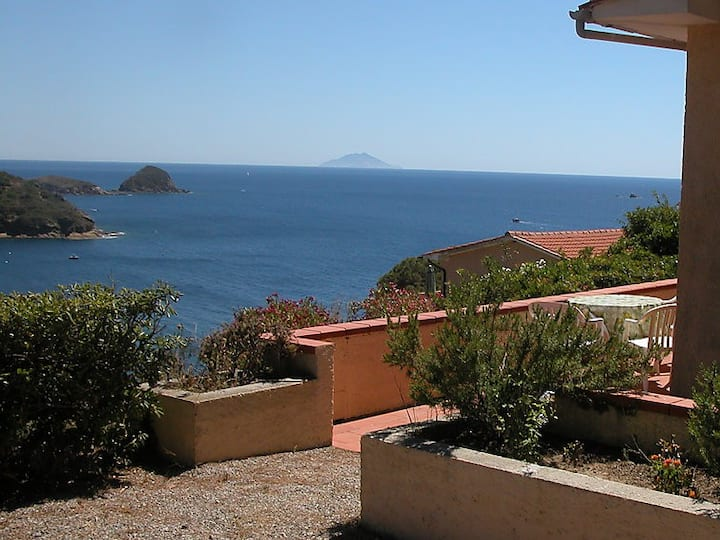 Casa B -Punta Morcone M2