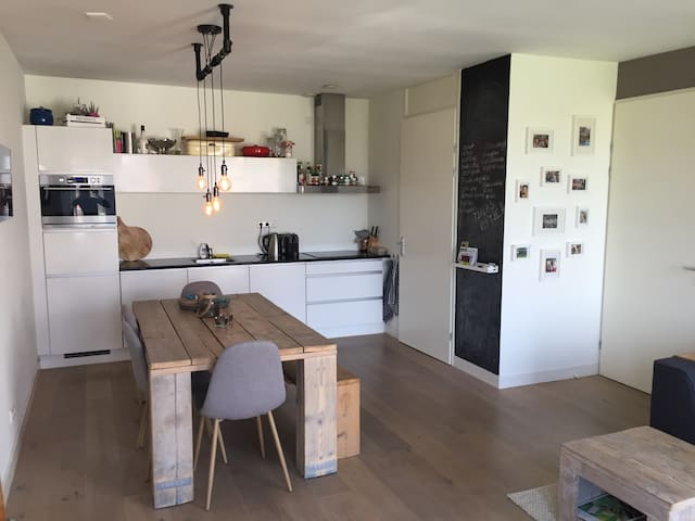 Luxury apartment for 2! - Haarlem - Leilighet