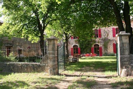 Domaine de Pampelonne - Dům
